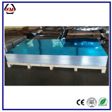 fluorescent light reflector material aluminum sheet